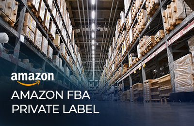 Amazon FBA Private Label