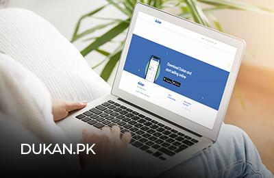 Dukan.pk